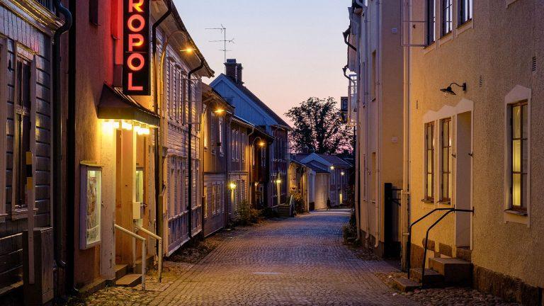 Webbplats - Visit Eksjö