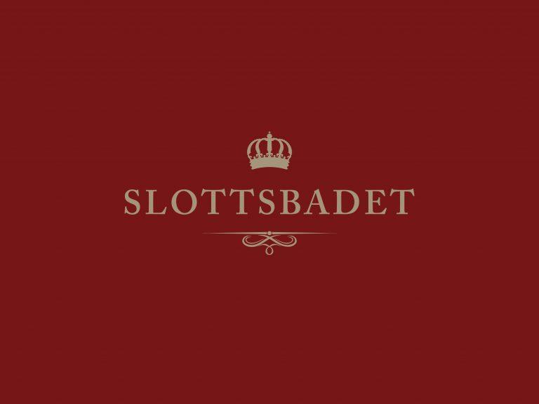Grafisk profil - Slottsbadet