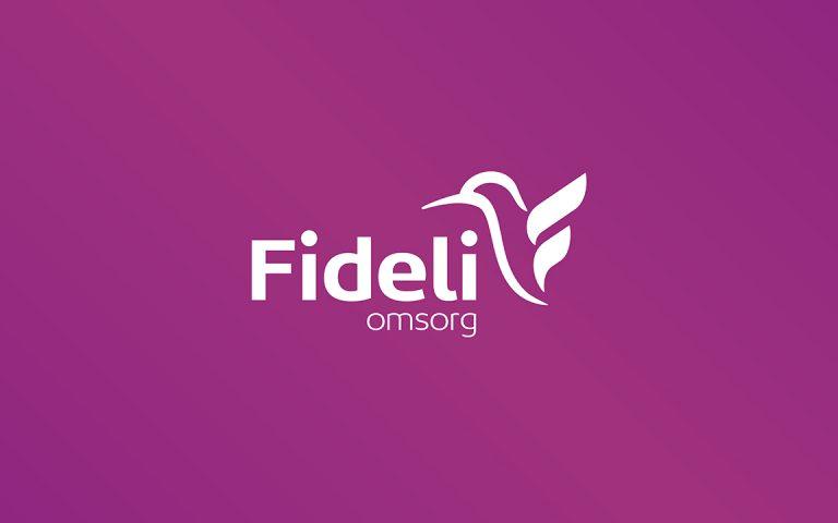 Fideli Omsorg - Grafisk profil