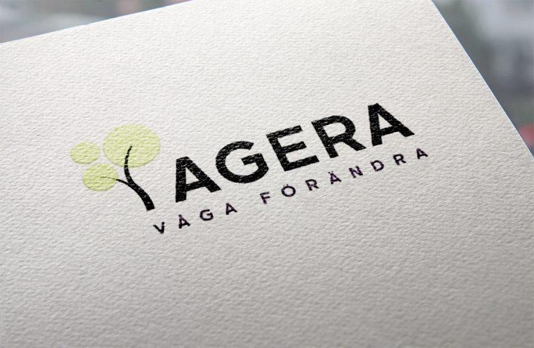 AB Agera - Idé & koncept